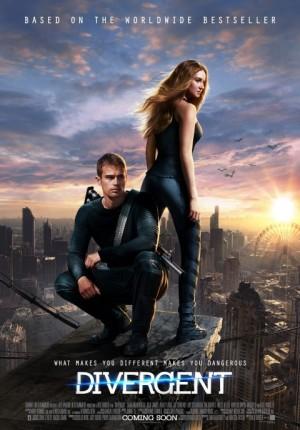 Divergent (Belum)