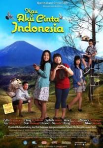 Kau dan Aku Cinta Indonesia