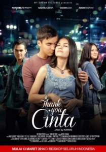 THANK YOU CINTA