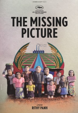THE MISSING PICTURES