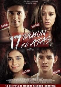 17 TAHUN KE ATAS