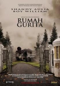 RUMAH GURITA